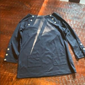 Women's Brooks Brothers Shirt. Size M. Used